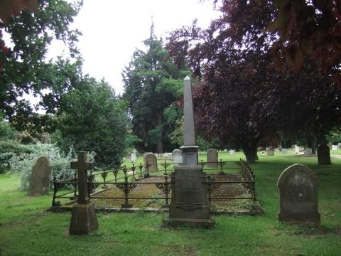 Reepham Cemetery