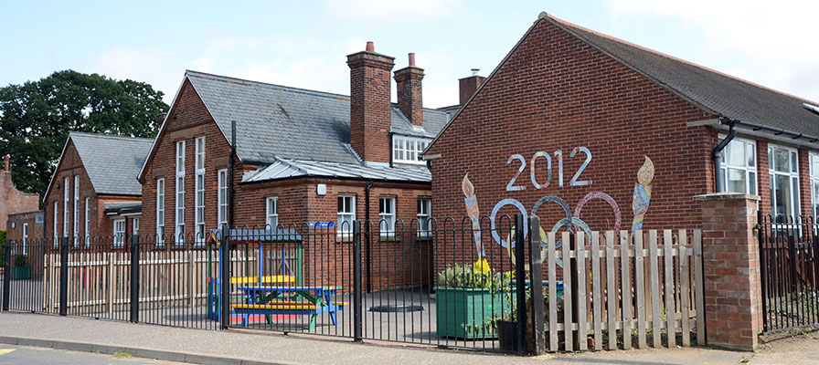 Reepham Primary School