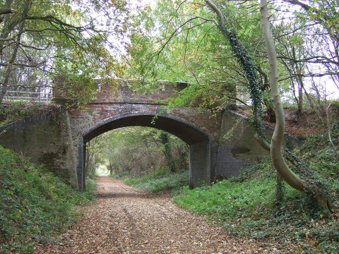 Marriotts Way Reepham